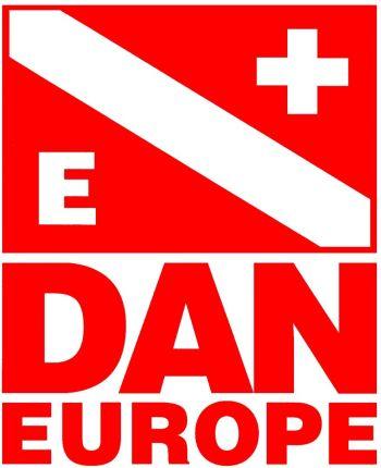 Logo - DAN Europe