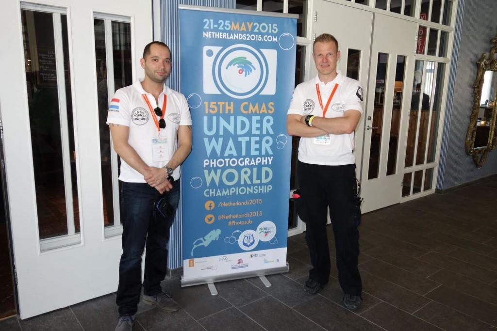 2015.05. 15th CMAS UW Photography World Championships