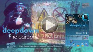 2016.06. Deepdown - Exposition @ Aalt Stadhaus Differdange - Reportage Uelzecht Kanal