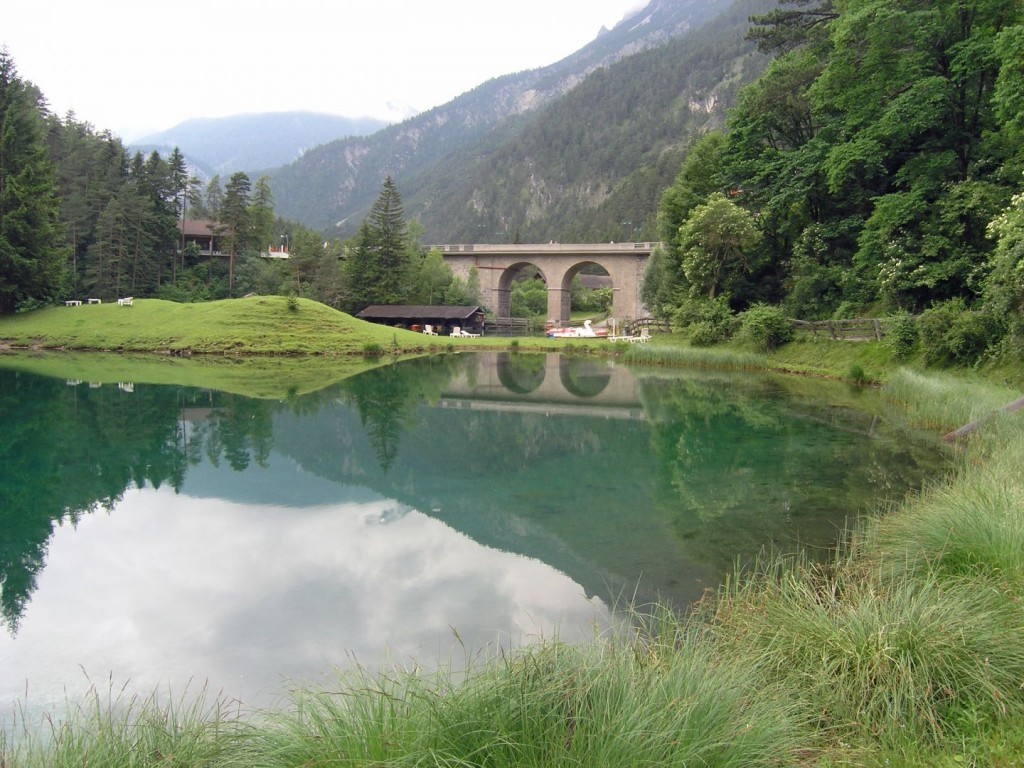 2009.06. Fernsteinsee-Samaranger See