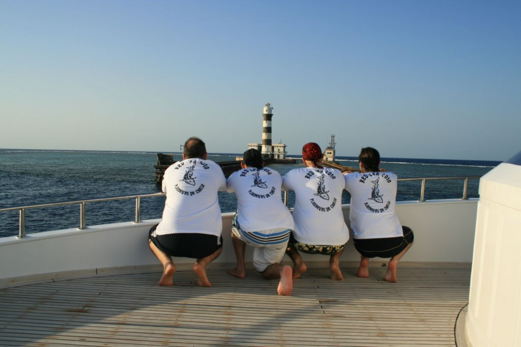 2010.11. Egypt – Best of Red Sea