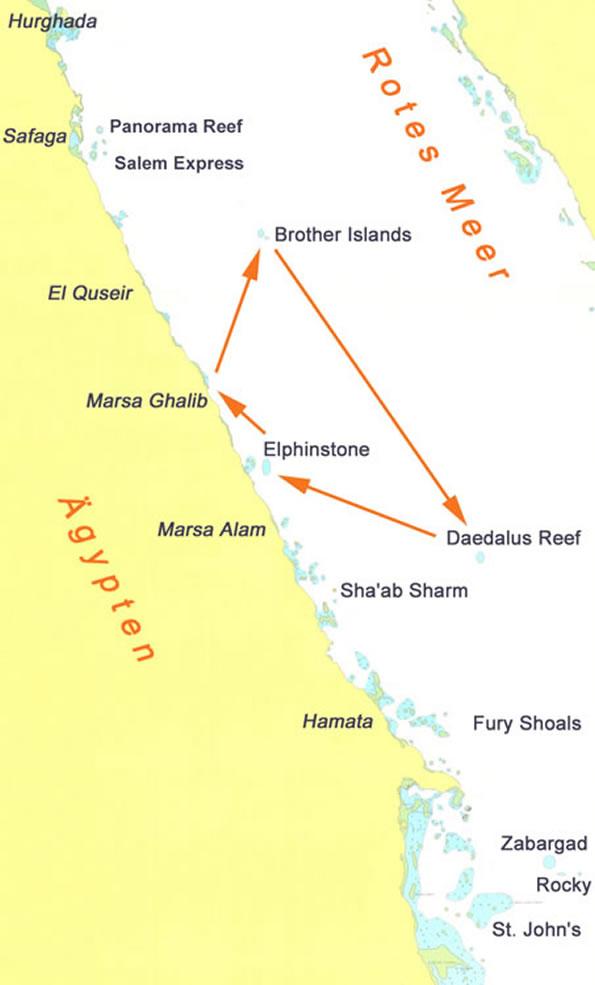 2013.04. Egypt – Big Three